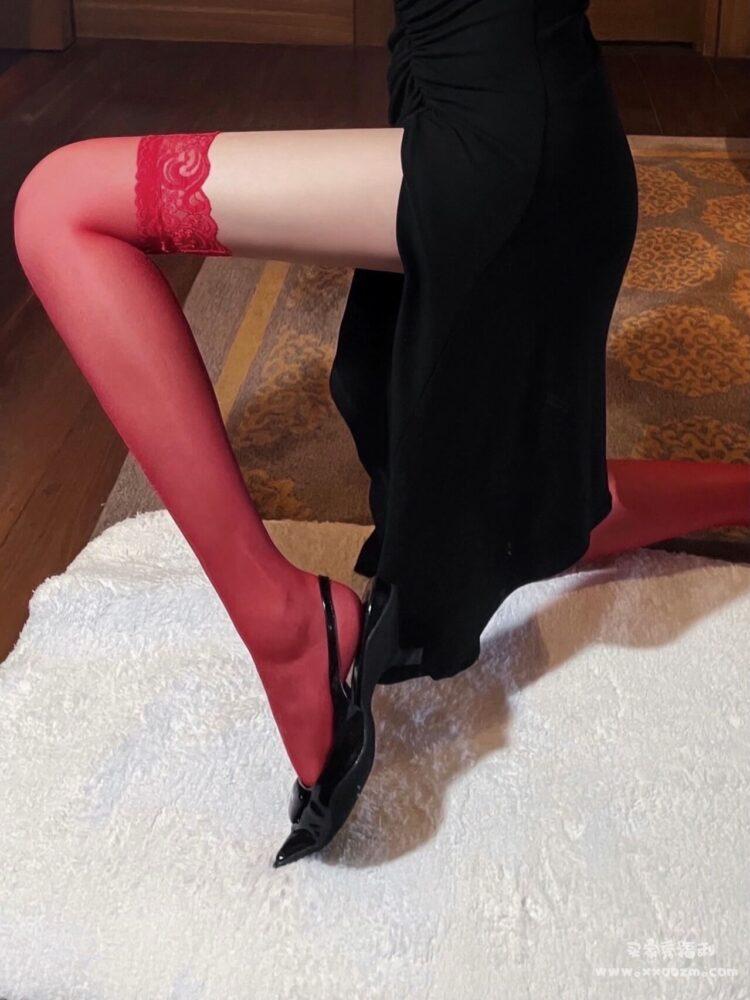 性感丝袜买家秀