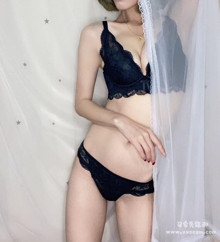 性感内衣买家秀