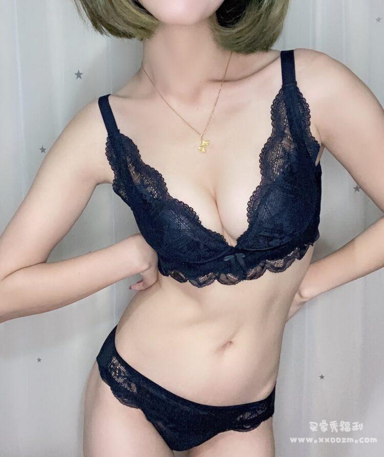 安娜蜜语小胸平胸聚拢显大内衣套装 小胸穿上很聚拢