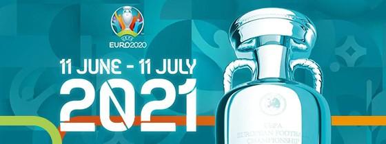 2021年欧洲杯完整赛程表壁纸