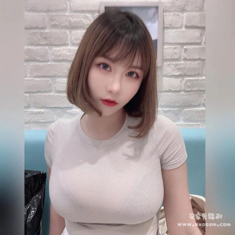超凶猛身材短发模特女神 希维亚【569P/5V/108MB】