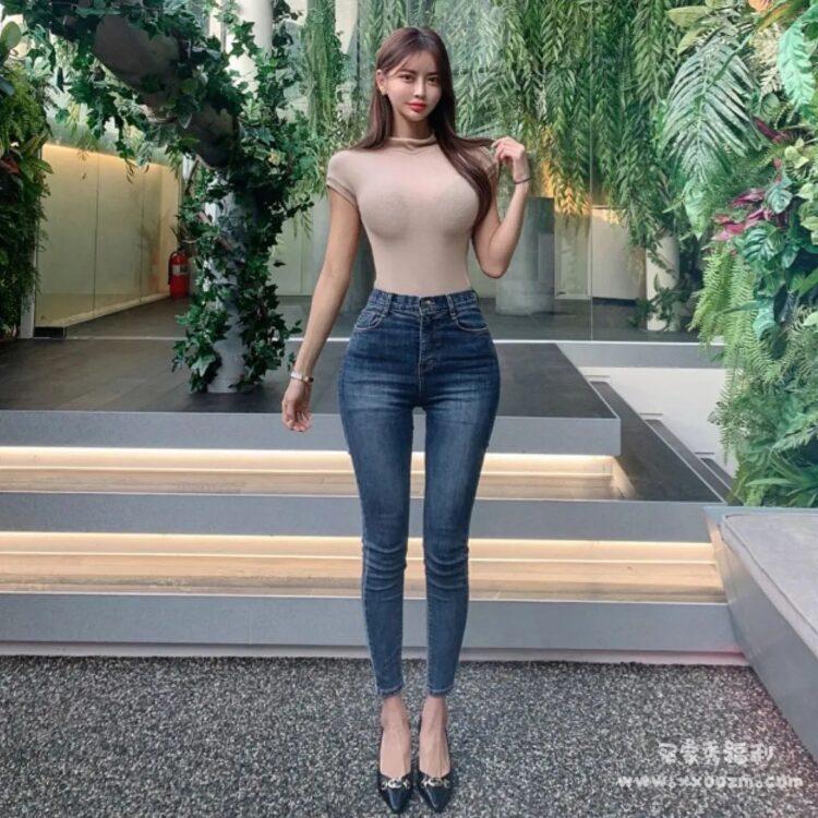 美艳系火辣漫画级身材超凶猛网红妹子 J.hae【547P/57V/168MB】