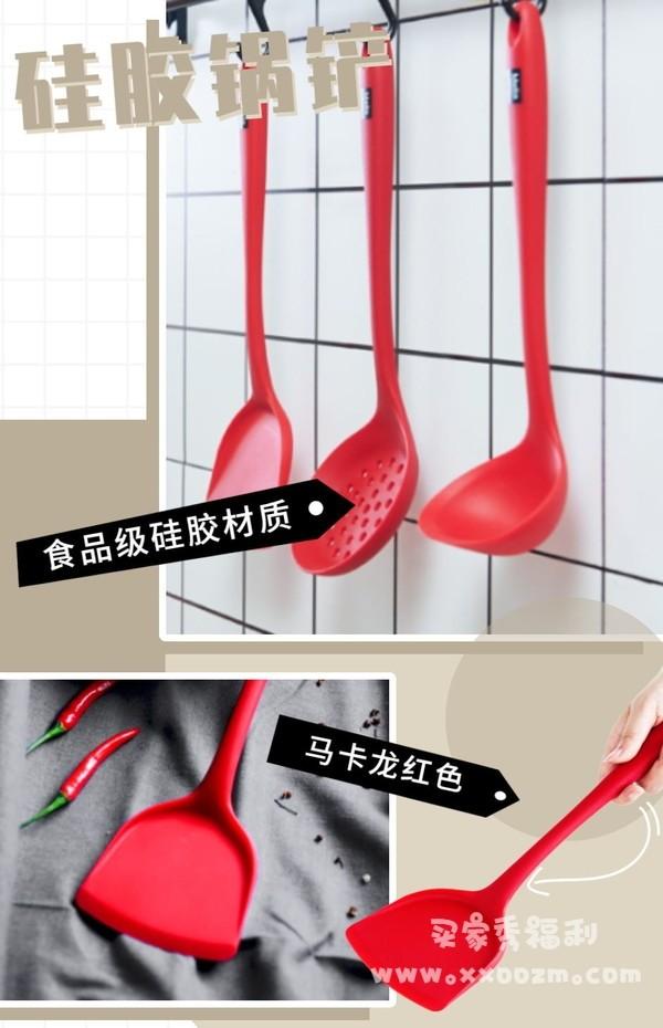这些厨房新宠小家电&餐具,看得我想做饭