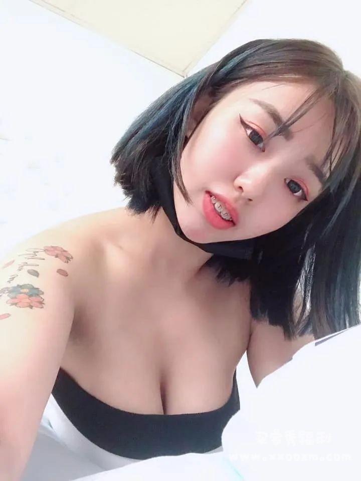 台湾最凶洗头妹 面包小姐姐 想洗头你得排队到下辈子