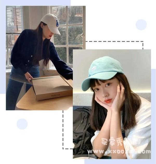 【合集】今夏必入的帽子,防晒颜值两不误