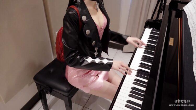 Pan Piano 钢琴视频合集下载【141V/11.7GB】