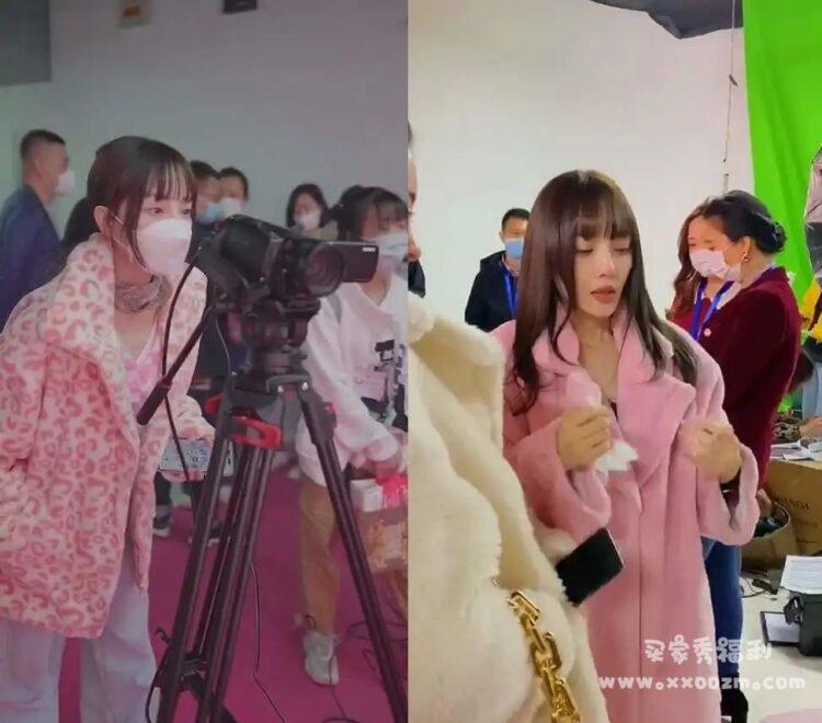 """李小璐床前热舞,丁字连体衣着""""挑逗"""",太过性感引发网友调侃"""