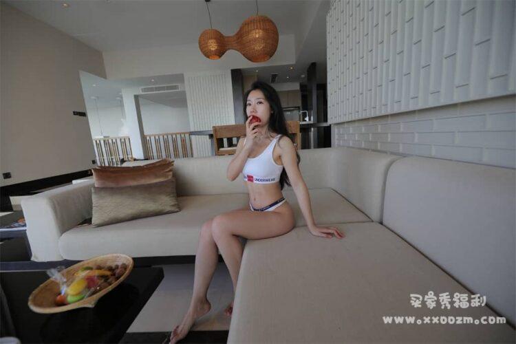 凯恩 Samui 旅拍作品 盛夏 海边写真视频下载【417P/1V/6.3GB】
