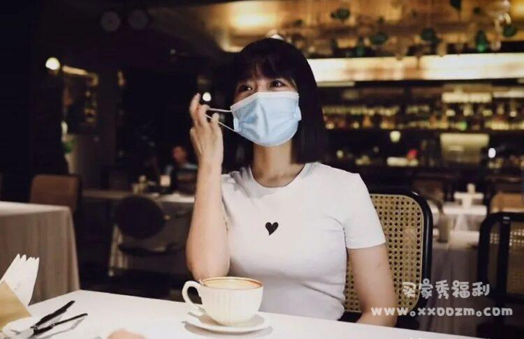 杭州郑女士 真的露脸直播了!
