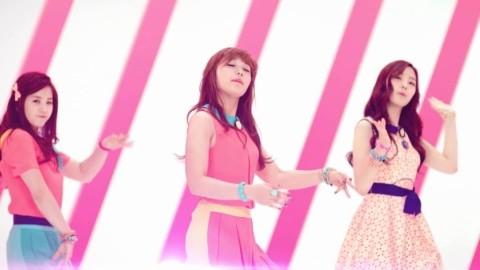 韩国女团超清 MV 视频合集下载(也可在线观看)【398V/44GB】