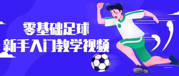 零基础足球新手入门教学视频下载在线观看