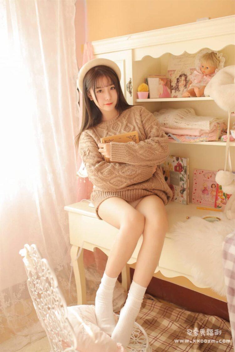 人气 Coser 猫九酱Sakura 写真视频套图下载【43套/14GB】