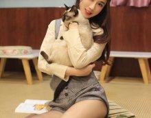 轩子巨2兔 写真自拍+生活、热舞、私人订制视频+ASMR 音频个人合集下载【4.57GB】