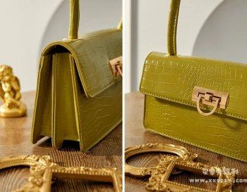 12个设计超级好看的包包只要300块钱?(二)