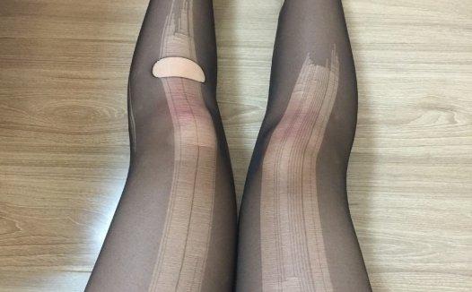 超薄性感丝袜情趣连裤袜 哥哥来撕吗