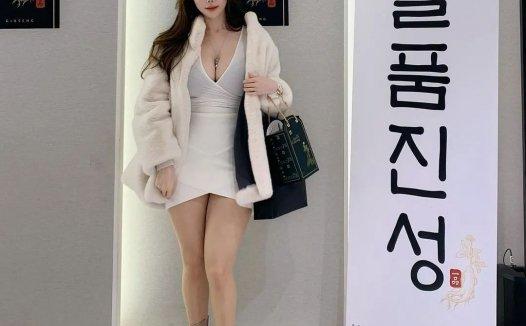 南韩大号模特 申智惠 手机丢失,被人捡起看傻眼了