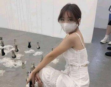 玩偶姐姐(HongKongDoll)真容无口罩露脸图!