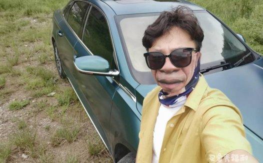 抖音同款搞笑骑行人脸3d半脸魔术头巾 戴上它我就有了社交nb症