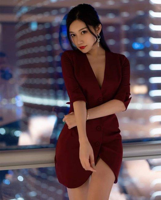 气质美女 小狐狸Kathryn 写真合集下载【23套/7.7GB】