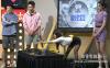 虎牙二台《虎说S11》女主播各种秀身材,网友:这还看什么比赛!