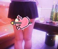 22厘米小心机mini超短裙半身裙百褶裙 晚上可以逛街,是半夜🌝