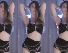 美女主播 米娜(Minana)大摆锤(Phut Hon)热舞视频下载【1V/3.5GB】
