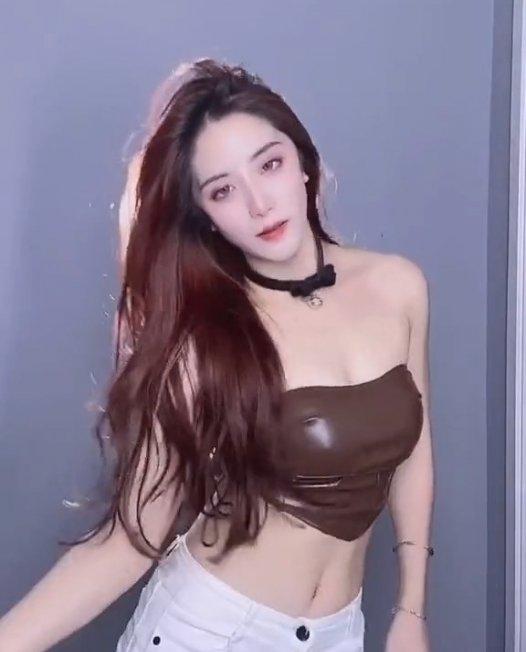 韩国 TikTok 小姐姐视频合集下载【3000多部/8.4GB】