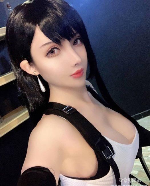 rioko凉凉子(肉扣热热子)写真视频合集下载【77套/28.9GB】